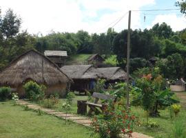 Indigenous People Lodge, Sen Monorom