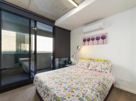 Super cozy self-service apartment