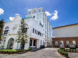 S.Swiss Hotel Ratchaburi, Ratchaburi
