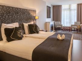 Best Western Amsterdam Airport Hotel Uithoorn, Uithoorn