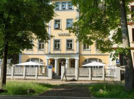 Hotel Alt-Weimar
