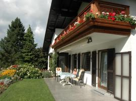 Gästehaus Pillinger - Privatzimmer, Mondsee (Hof yakınında)