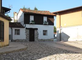 Domus Parva Pax Magna, Spilimbergo (Flaibano yakınında)
