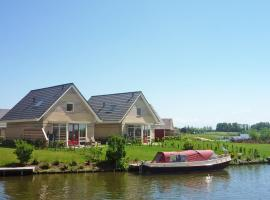 Holiday Home Standaard.1, 메뎀브릭
