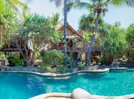 Sunrise Resort, Gili Air