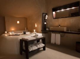 Sant'Angelo Luxury Resort
