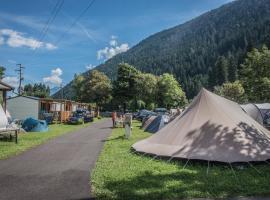 Camping Val Rendena, Dare (Saone yakınında)