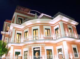 Relais Villa Oteri, Bacoli