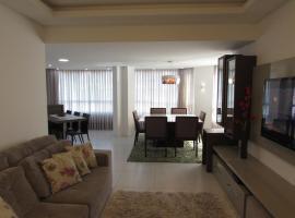 Apartamento Villa de Castro
