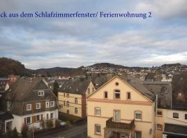 Ferienwohnung Janssen Herborn, Herborn (Greifenstein yakınında)