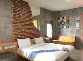 Tanisa Resort