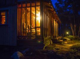 VESI - The White Blue Wilderness Lodge, Inari