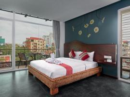 Monsoon Bassac Hotel