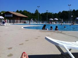 Résidence Mes Amours d'Enfants - Les Villas du Lac