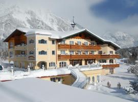 Hotel Ennstalerhof