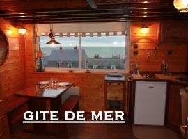 Gite De Mer, Villerville