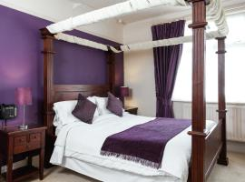 Hotel De Vie, Farnham