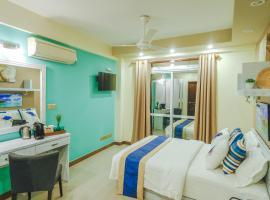 Somerset Inn, Malé
