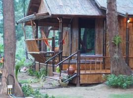 Eco Lanta Hideaway Beach Resort
