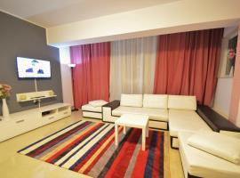 Decebal Elite Apartament