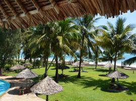 Neptune Palm Beach Boutique Resort & Spa - All Inclusive, Galu