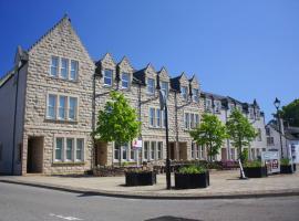No8 Argyll Place