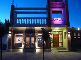 EL Molle Hotel Boutique, Sarmiento
