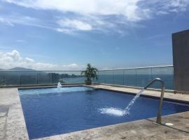 Apartamento en Santa Marta!