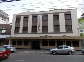 Hotel Mattes