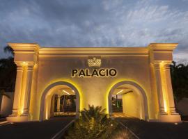 Palacio Motel (Adult Only), Uberlândia (Tupaciguara yakınında)