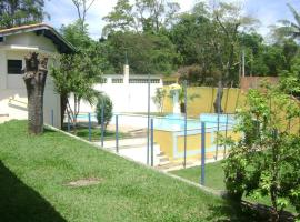 Hotel Arbom, Mogi-Guaçu (Mogi-Mirim yakınında)