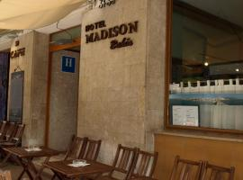 Hotel Madison Bahia