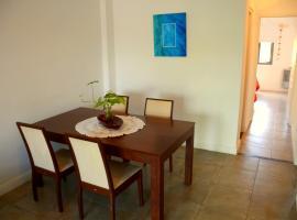 Tigre Apartment