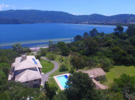 Haute Haus - Guest House, Florianópolis