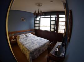 Hotel El Pescador, Тасонес