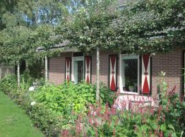 Achterhuis Hamingen, Staphorst