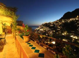 Hotels That Guests Love In Positano