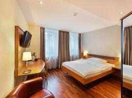 Hotel Amadeo, Zofingen (Reiden yakınında)