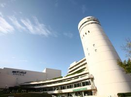 후쿠오카 선 팰리스 호텔 & 홀