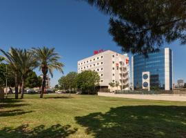 Ibis Murcia, Murcia
