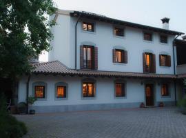 B&B Borgo San Vito, Ronchi dei Legionari (San Canzian d'lsonzo yakınında)