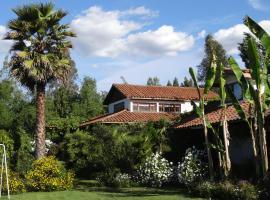Casa Chueca - DiVino, Talca (Quillayes yakınında)