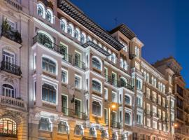 De 6 Beste Hotels in de buurt van: Plaza de Neptuno, Madrid ...