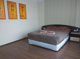 S&M Apartments - Zarichna