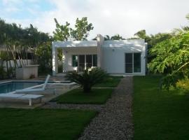 Villa Paseo La Perla, Cabarete