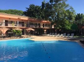 Hotel Chichen Itza, Chichén-Itzá