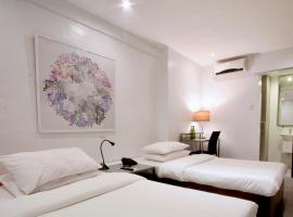 Hotel Durban