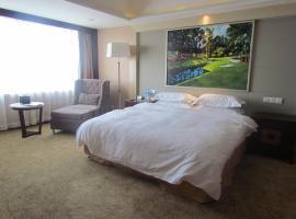 Urumqi Bintuan Grand Hotel, Ürümqi