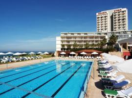 Sharon Hotel Herzliya, Herzelia