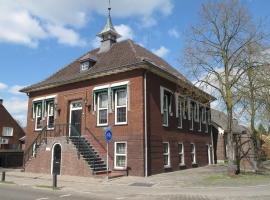 B&B Raadhuis Dinther Suites, Heeswijk-Dinther